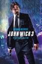 Affiche du film John Wick 3 - Parabellum