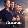 The Rookie - The Overnight  artwork