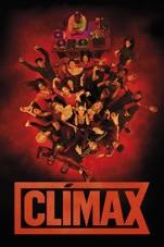 Capa do filme Clímax