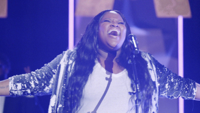 Tasha Cobbs Leonard - Royalty (Live At The Ryman, Nashville, TN/2020) artwork