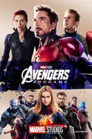 Avengers: Endgame (iTunes)