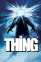 Affiche du film The Thing (1982)
