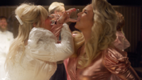 Elle King & Miranda Lambert - Drunk (And I Don't Wanna Go Home) artwork