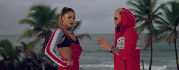 Mariah & Casper Mágico -  music video wiki, reviews