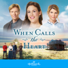 When call the heart - the phone rings and Heartstrings artwork