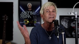 Mein Leben ist Rock 'n' Roll Matthias Reim German Pop Music Video 2015 New Songs Albums Artists Singles Videos Musicians Remixes Image