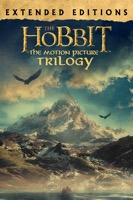 The Hobbit Trilogy: 3 Movie Collection (iTunes)