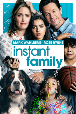 Instant Family HD Download