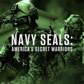 ‎Navy Seals: America's Secret Warriors, Season 2