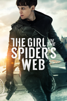 Fede Álvarez - The Girl In the Spider's Web artwork