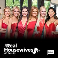 The Real Housewives of Dallas - Bigfoot, Bigger Drama artwork