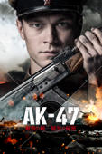 AK‐47 最強の銃 誕生の秘密 (字幕/吹替)