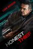 Mark Williams - Honest Thief  artwork