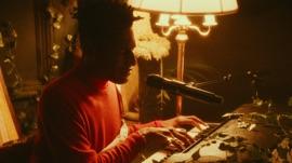CRY Jon Batiste R&B/Soul Music Video 2021 New Songs Albums Artists Singles Videos Musicians Remixes Image