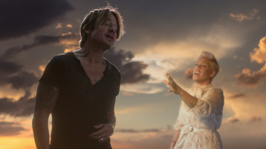 One Too Many - Keith Urban & P!nk Cover Art