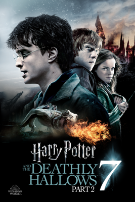Harry Potter and the Deathly Hallows, Part 2 Movie Synopsis, Reviews