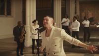 Nick Jonas - This Is Heaven artwork
