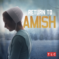 Return to Amish - The Time Has Come artwork