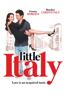 Donald Petrie - Little Italy (2018)  artwork