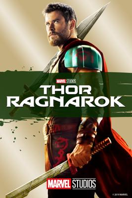 Thor: Ragnarok - Taika Waititi