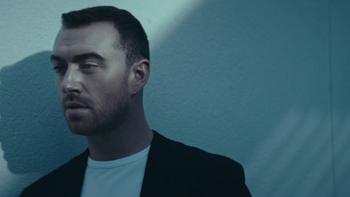 Sam Smith & Normani Dancing With a Stranger music review