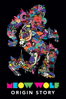 Morgan Capps & Jilann Spitzmiller - Meow Wolf: Origin Story  artwork