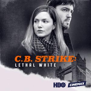 C.B. Strike: Lethal White Synopsis, Reviews