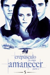 Crepúsculo la saga: Amanecer – Parte 2 (The Twilight Saga: Breaking Dawn Part 2)
