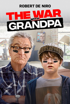 The War with Grandpa Movie Synopsis, Reviews