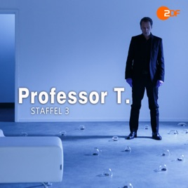 Professor T Staffel 3