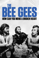 Frank Marshall - The Bee Gees: How Can You Mend a Broken Heart artwork