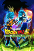 Dragon Ball Super: Broly (Subtitled)