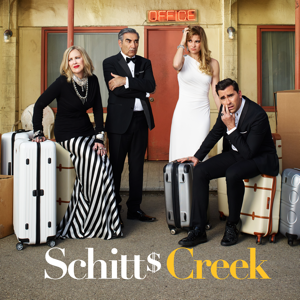 Schitt's Creek, Season 1