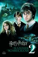 Chris Columbus - Harry Potter und die Kammer des Schreckens artwork