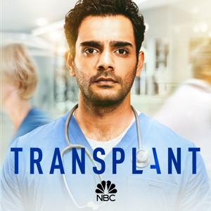 Transplant, Season 1