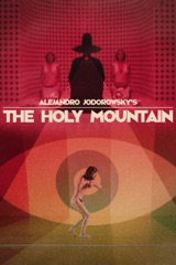The Holy Mountain (4K Restoration)