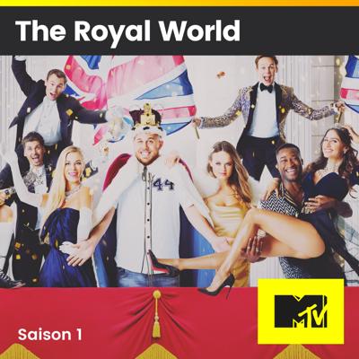 The royal world: Richissitudes UK, Saison 1 - The royal world: Richissitudes UK