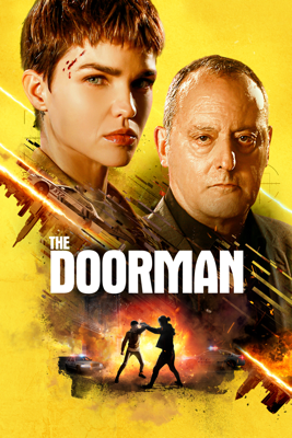 The Doorman Movie Synopsis, Reviews