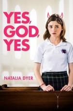 Capa do filme Yes, God, Yes