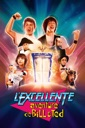 Affiche du film L\'excellente aventure de Bill & Ted