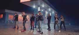 Love Shot (Chinese Version) EXO K-Pop Music Video 2018 New Songs Albums Artists Singles Videos Musicians Remixes Image