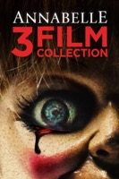Annabelle 3-Film Collection (iTunes)