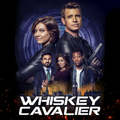 Whiskey Cavalier, Season 1 HD Download