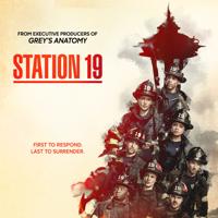 Station 19 - Save Yourself artwork