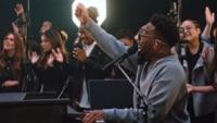 Jireh (feat. Chandler Moore & Naomi Raine) - Elevation Worship & Maverick City Music