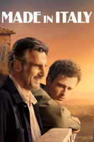 James D'Arcy - Made In Italy artwork
