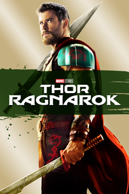 Taika Waititi - Thor : Ragnarok illustration