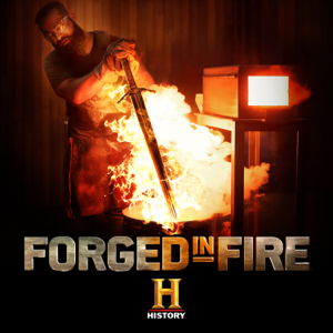 Forged in Fire, Season 6