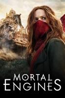 Mortal Engines (iTunes)