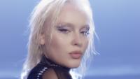 Zara Larsson - Love Me Land (Official Music Video) artwork